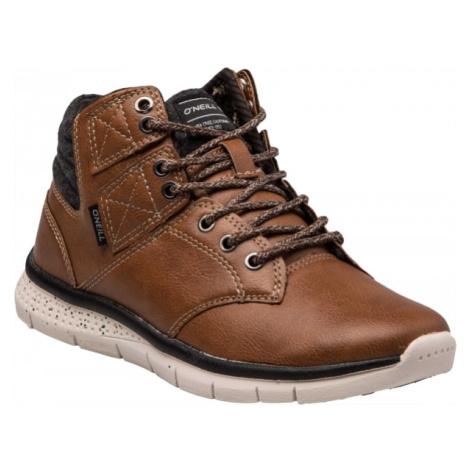 O'Neill RAYBAY BOYS LT braun - Jungen Lifestyle Schuhe