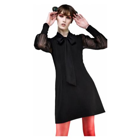 Damen Kleid DISTURBIA - SCARLET - SS1874