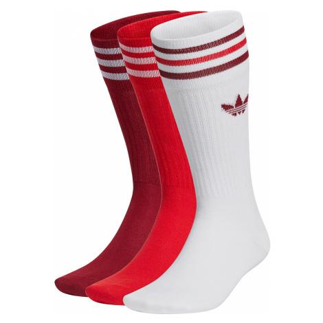 klassische Socken für Herren Adidas
