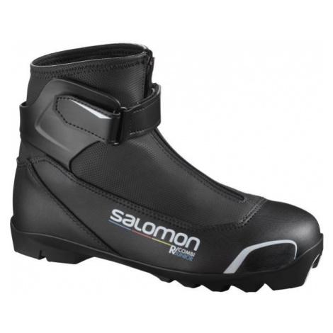 Langlauf Skischuhe Salomon