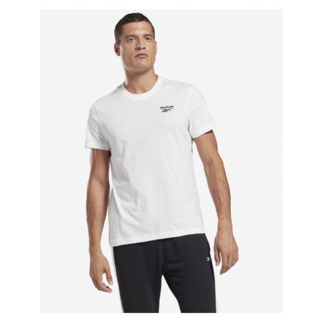 Reebok Identity Classic T-Shirt Weiß