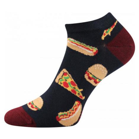 Boma PETTY 011 schwarz - Socken