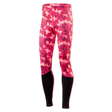 Klimatex NIKAU rosa - Kinder Leggings