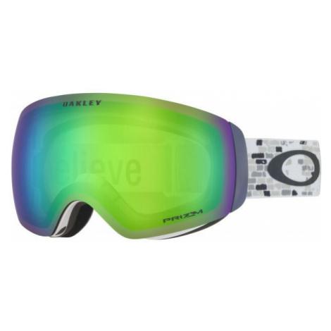 Oakley FLIGHT DECK XM weiß - Skibrille