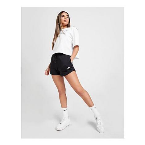 Nike Essential Shorts Damen - Black - Damen, Black