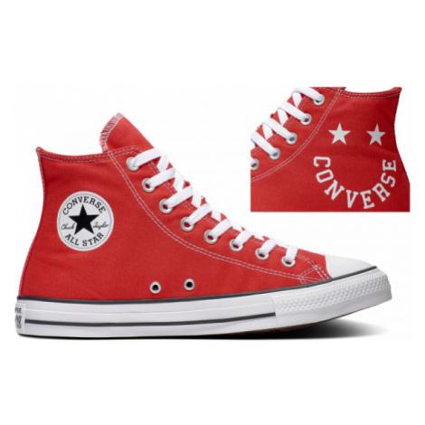 Converse CHUCK TAYLOR ALL STAR rot - Unisex Knöchelschuhe
