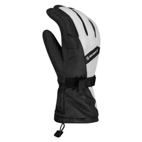 Weiβe handschuhe für damen