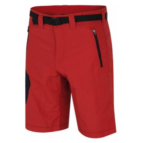 Hannah MOLD II rot - Herren Shorts