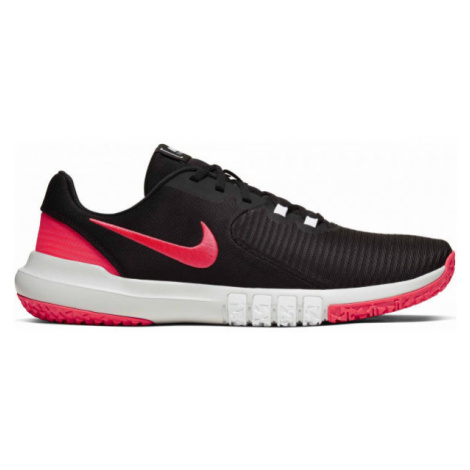 Nike FLEX CONTROL TR4 rot - Herren Trainingsschuhe