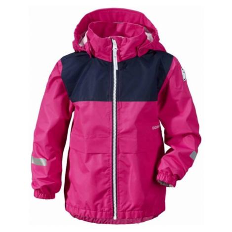 Jacke D1913 TROPFEN 502343-070 pink