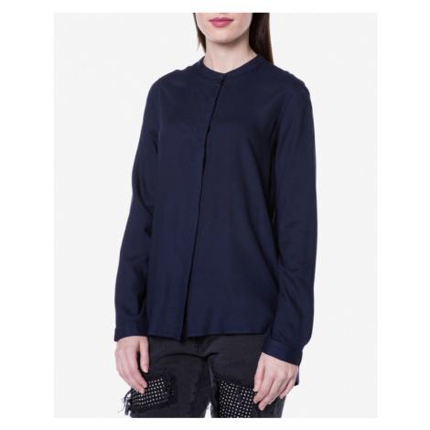 Vero Moda Lana Hemd Blau