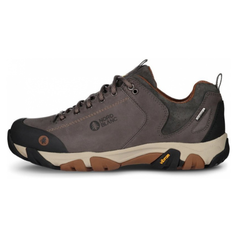Damen Leder Outdoor Schuhe NORDBLANC Divelight NBLC39 CTX
