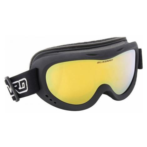 Blizzard 907 DAZO JR schwarz - Skibrille für Kinder