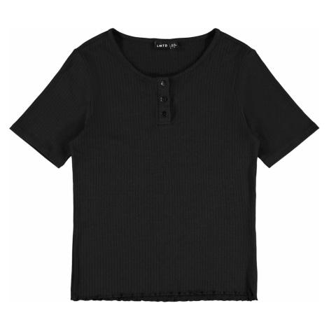 Schwarze shirts, blusen und hemden für mädchen