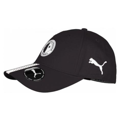 Puma SKS Cap schwarz - Schirmmütze