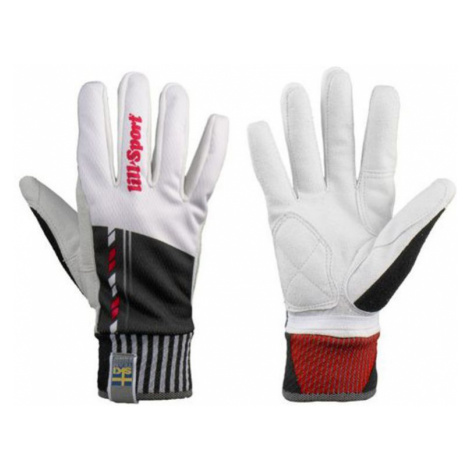 Handschuhe Lill-SPORT LEGEND SLIM 0404-00 black