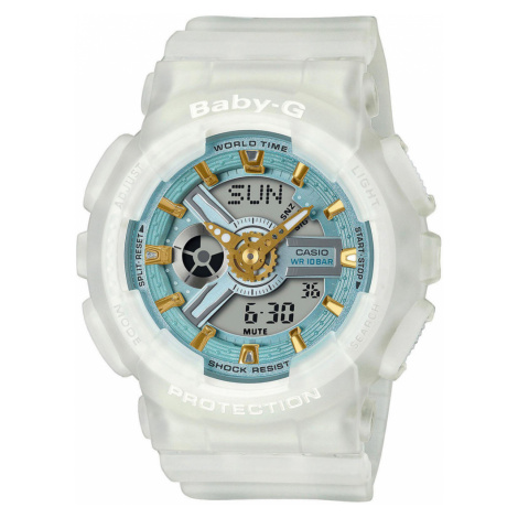 Casio Baby-G BA-110SC-7AER Sea Glass