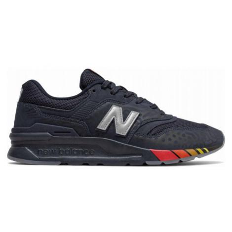 New Balance CM997HTK schwarz - Herren Sneaker