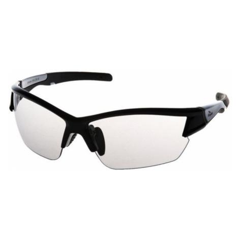 Photochromatisch Sport- Brille SHADOW, schwarz und weiß 009.239.