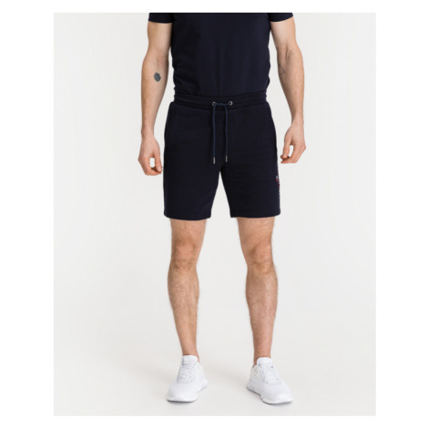 Tommy Hilfiger Essential Shorts Blau