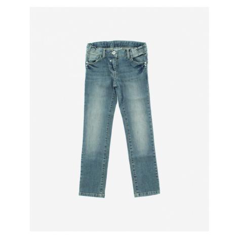 Geox Jeans Kinder Blau