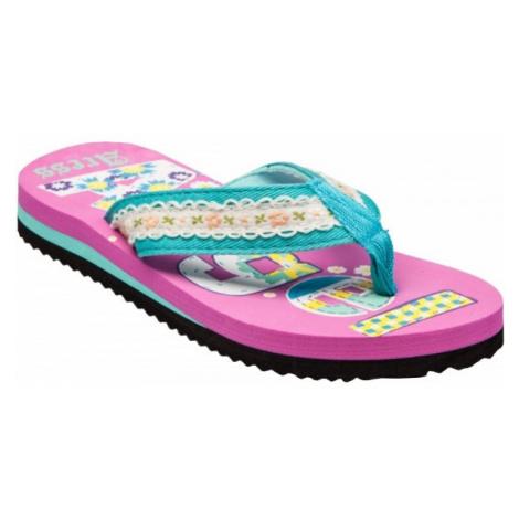 Aress ZOFIE rosa - Kinder Flip Flops