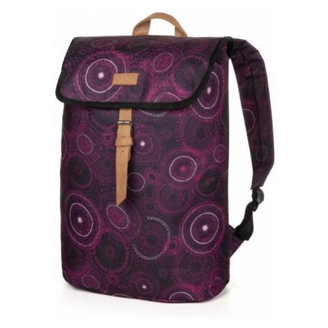 Loap EVENA violett - Stadtrucksack