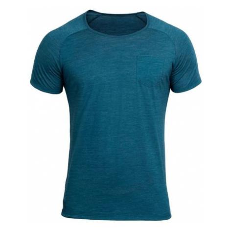 Herren T-Shirt Devold Herdal MAN Tee GO 293 294 A 278A