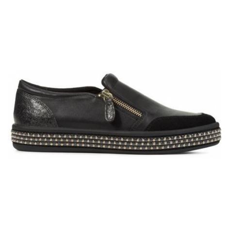 Geox D LEELU' F - Damen Sneaker
