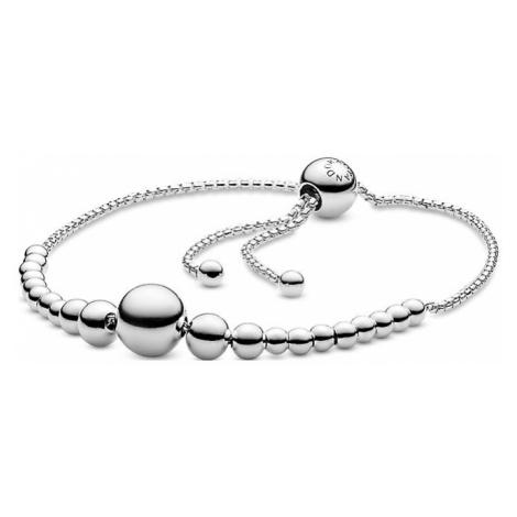 Pandora Armband Purely Pandora 597749-2