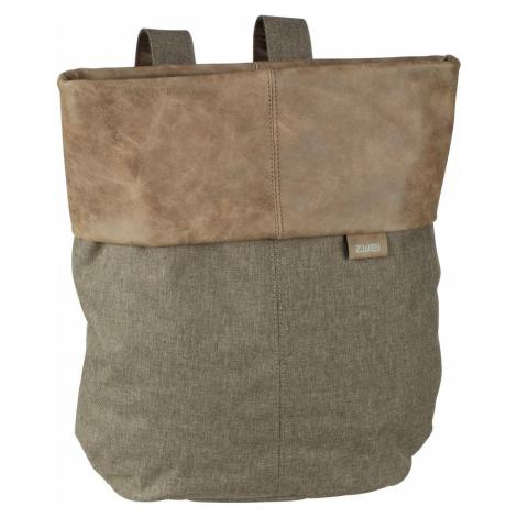 Zwei Rucksack / Daypack Olli OR12 Wood (15.7 Liter)