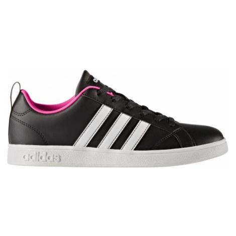 adidas VS ADVANTAGE W schwarz - Damen Sneaker