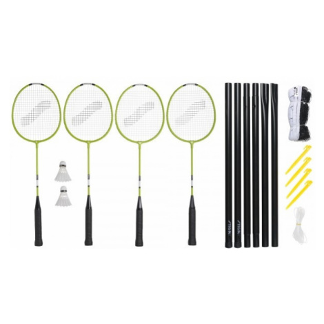 Stiga WEEKEND SET WS - Badminton-Set