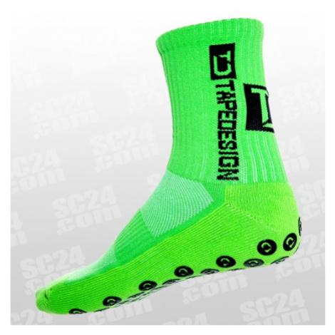 TapeDesign Allround-Socks grün Größe UNI