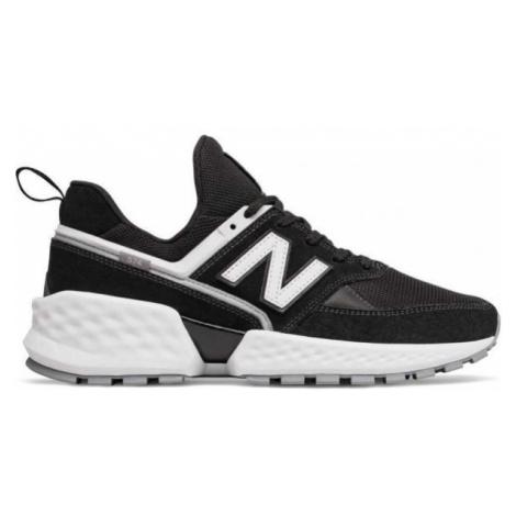 New Balance MS574NSE schwarz - Herren Sneaker