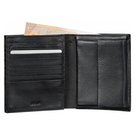Joop Geldbörse Cardona Midas BillFold V16 Black (0.3 Liter)