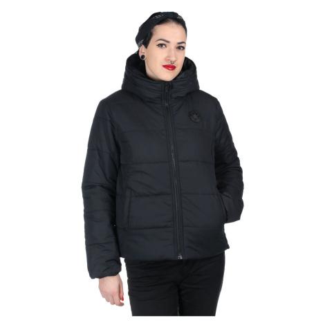 Winterjacke Frauen - Core Poly Fill Puffer - CONVERSE - 10004548-A01