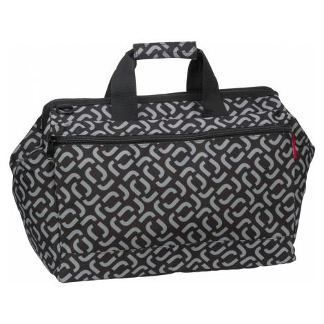 Schwarze reisekoffer und -gepäck für damen