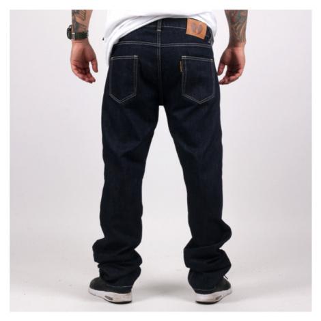 Wu-Wear Simple Denim Raw Blue