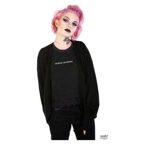 Pullover Frauen - Pentagram - DISTURBIA - DXDK-41 L