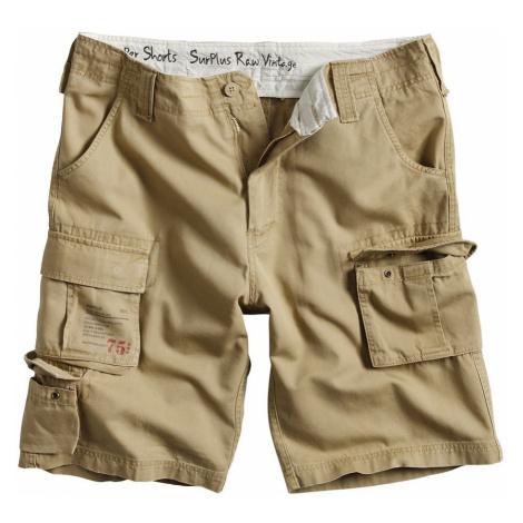 Surplus Herren Shorts Trooper Shorts 07-5600
