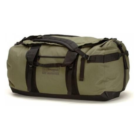 Reisen Tasche Snugpak Monster 120 l Olive Green