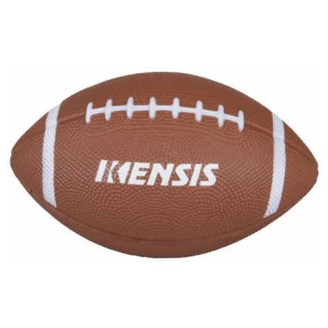 Kensis RUGBY BALL BLUE braun - Rugby Ball