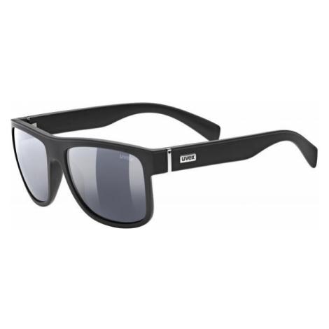 Uvex BRILLE LGL 21 schwarz - Sonnenbrille