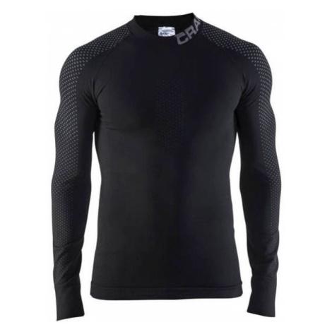 T-Shirt CRAFT Warm Intensity 1905350-999985 - black