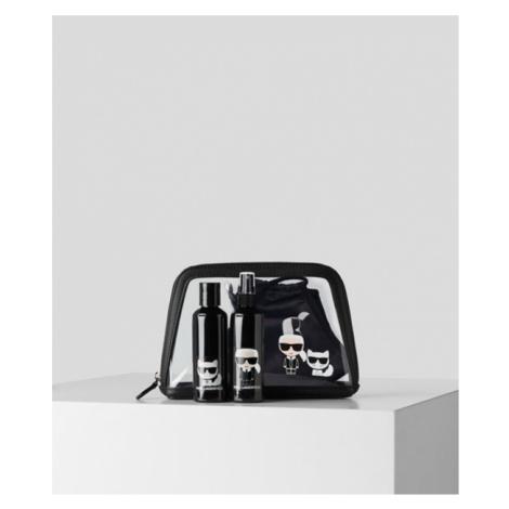K/PROTECT IKONIK TRAVEL SET Karl Lagerfeld