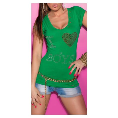 Shirts für Damen KouCla