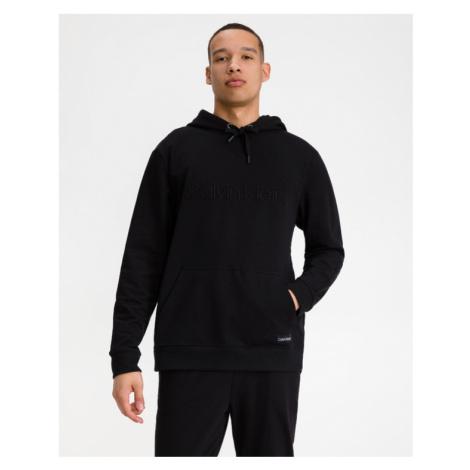 Calvin Klein Sleeping sweatshirt Schwarz