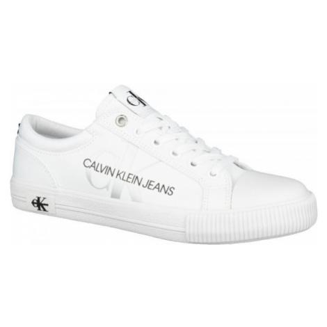 Calvin Klein VULCANIZED SNEAKER LACEUP PES - Damen Sneaker