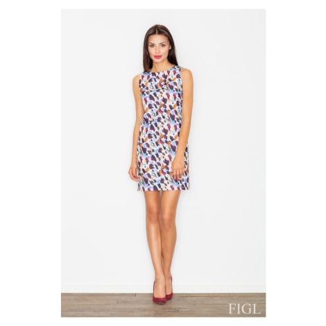 Damen Kleider M498-23 Figl